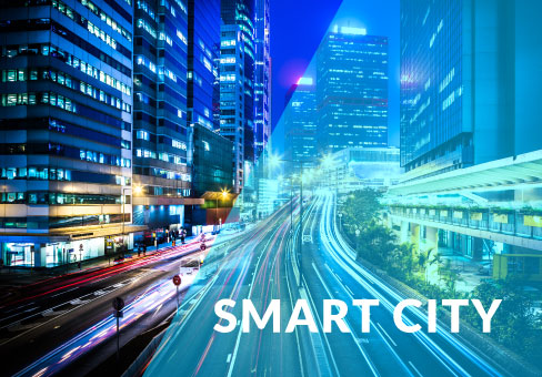 Smart City Powered By Rpma Technology