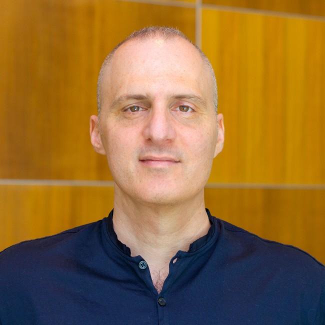 BARAK H. BUSSEL