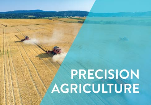 Precision Agriculture Applications