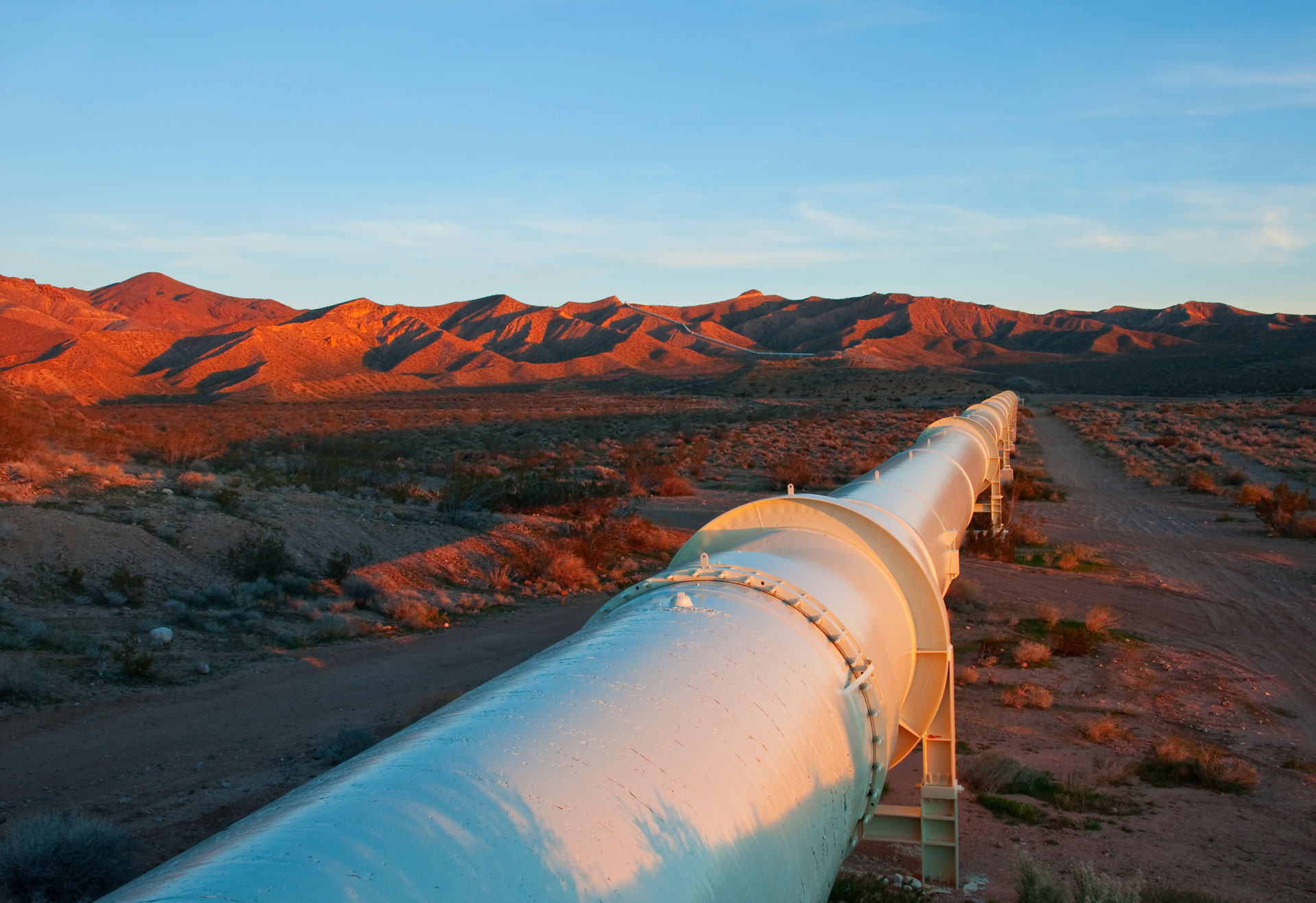 digital oilfield pipeline
