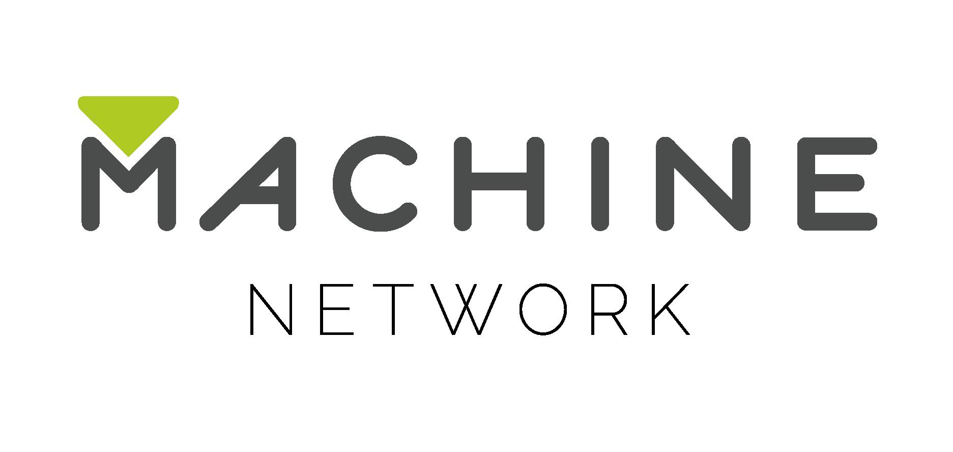 Logo Machine Network