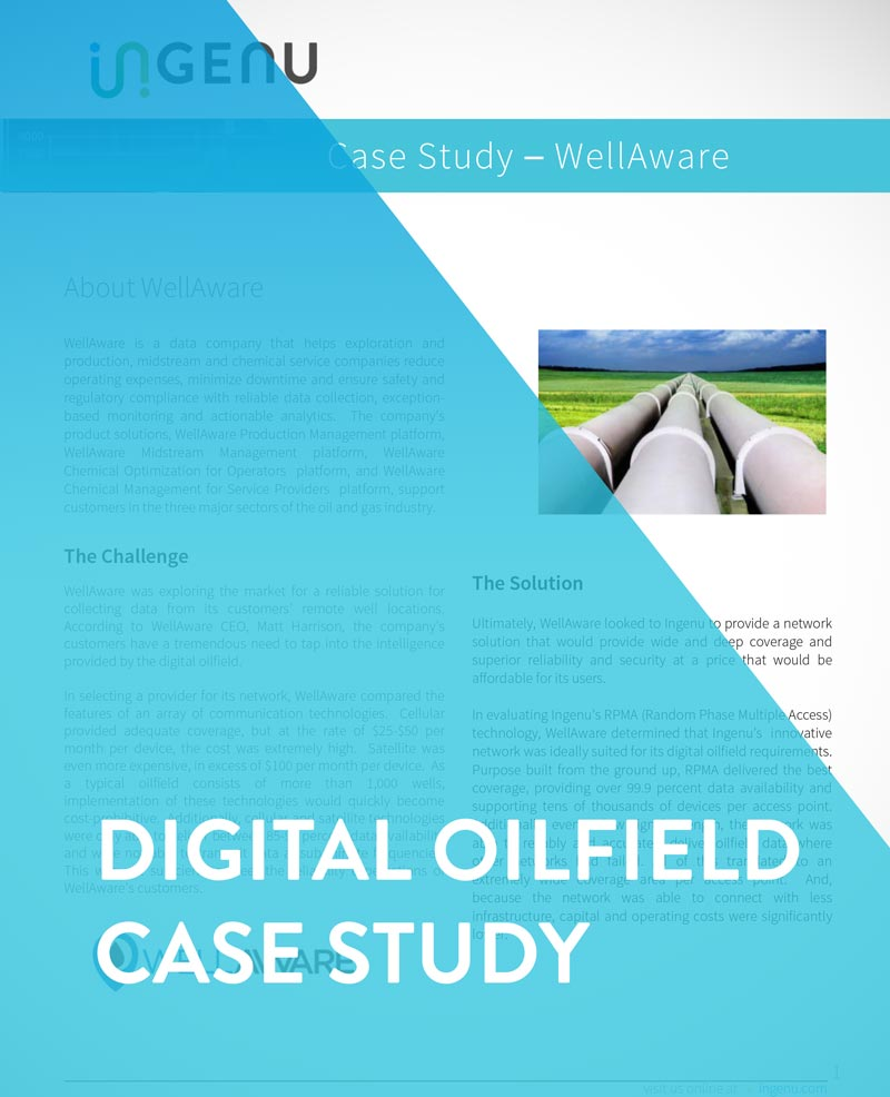 digital oil field technology market Digital oil-field (dof) technology uses advanced it technology to enhance crude oil production and increase profitability in the oil & gas industry it consists of.