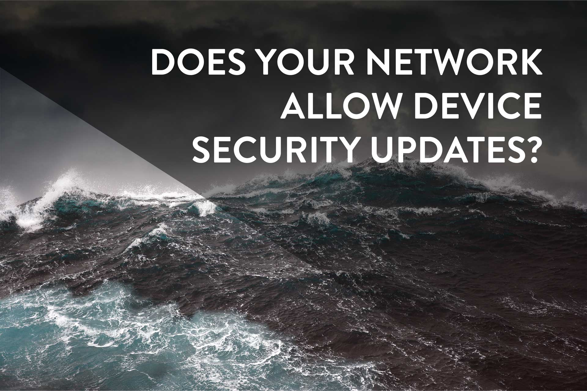 device security updates