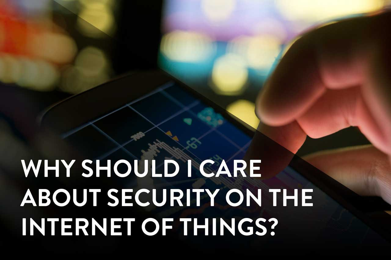 security internet of things