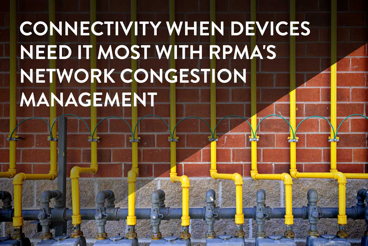connectivity when devices need it most