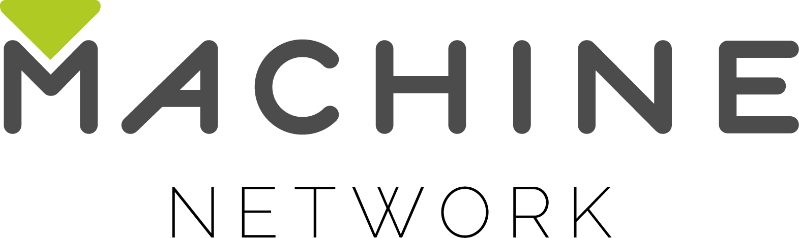 The Machine Network Logo
