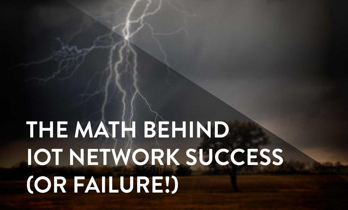 iot success
