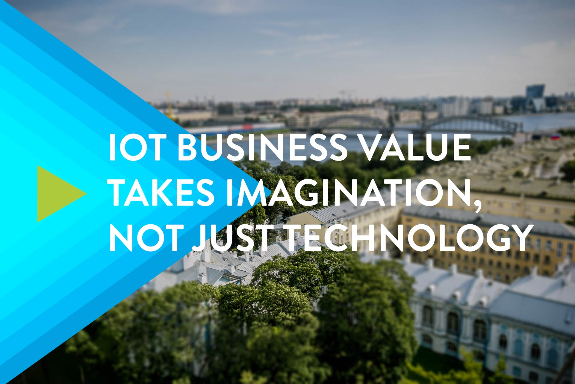 IoT Business Value