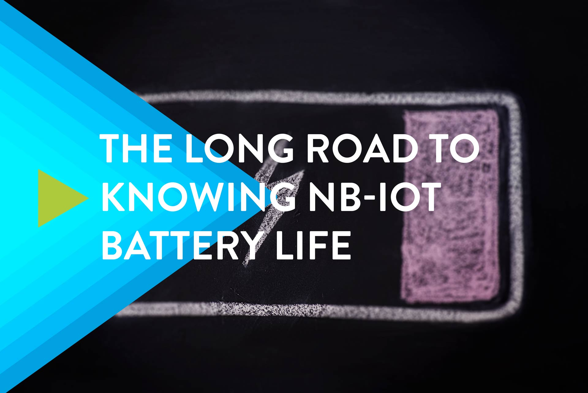 iot battery life