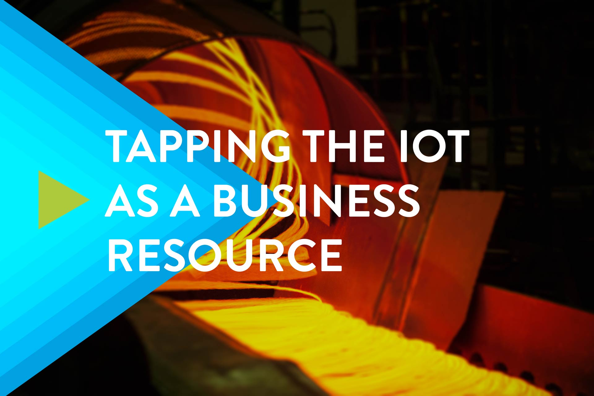 iot business resource