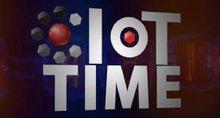 iot time logo
