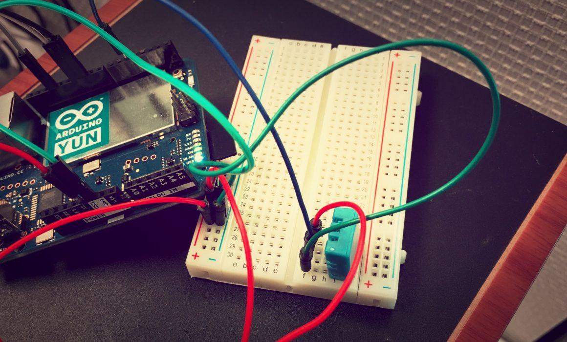 arduino dht11 rpma