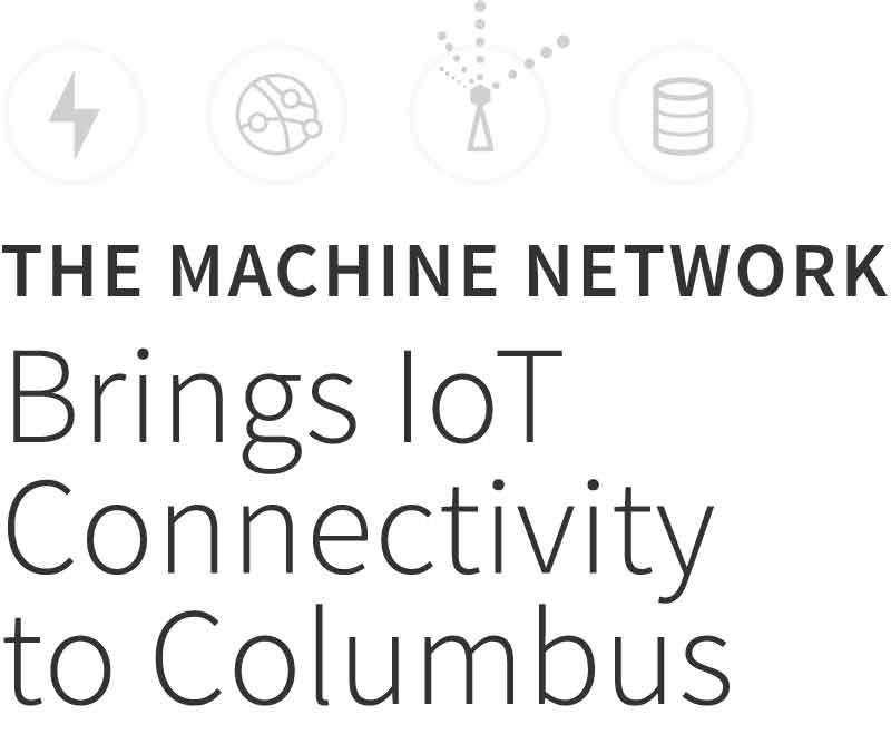 Columbus Machine Network Case Studies