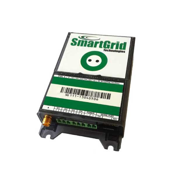 SG111 Watermeter RF Datalogger from SmartGrid Technologies out of South Africa