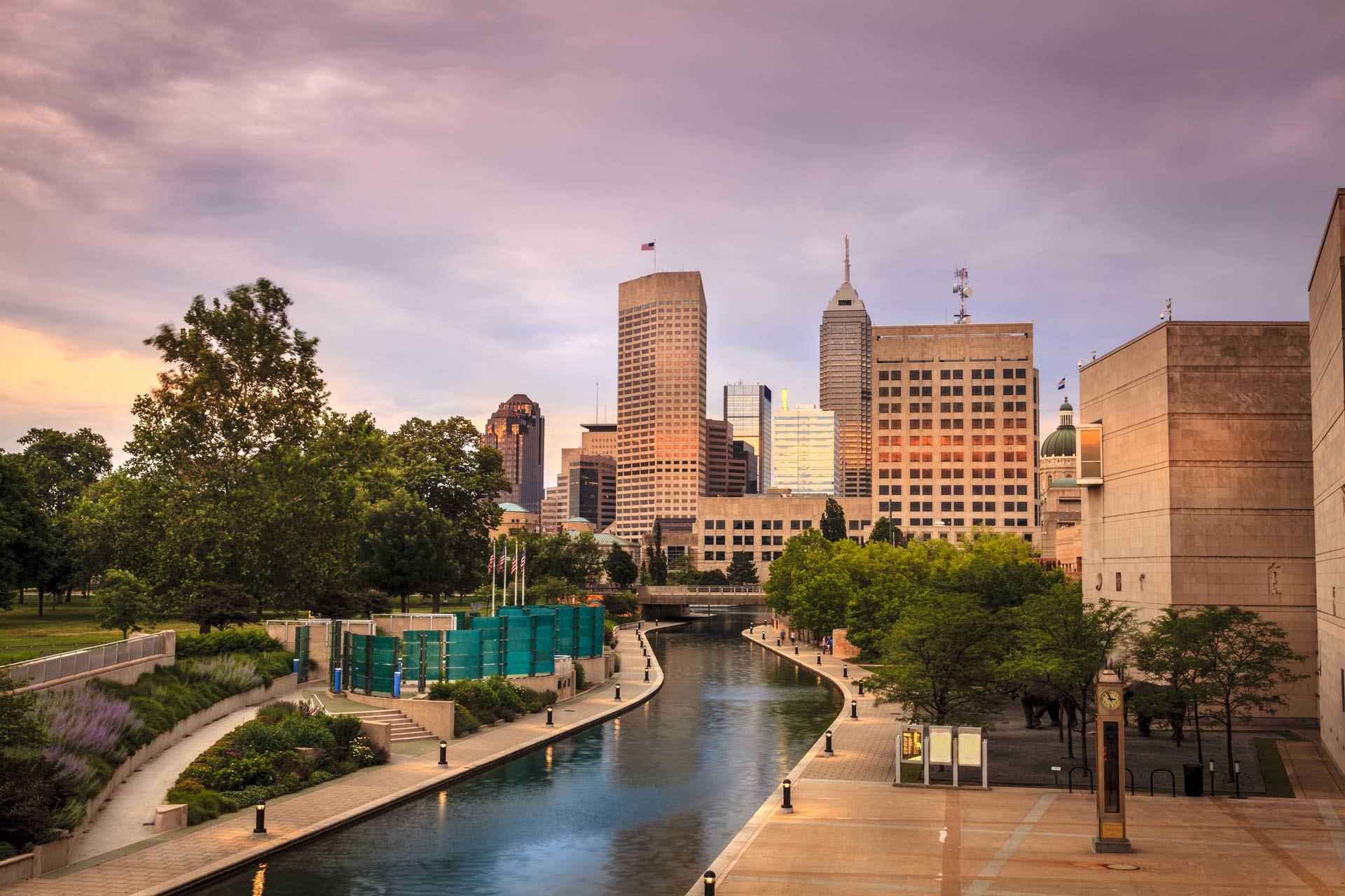 Ingenu Brings Machine Network Connectivity To Indianapolis