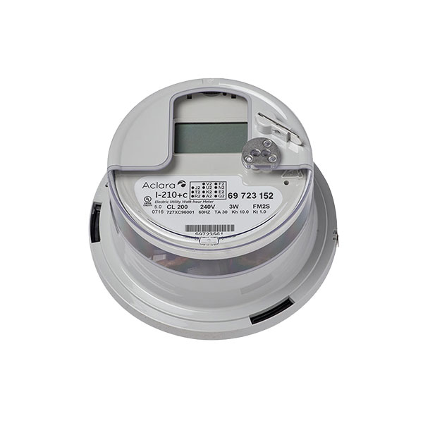 Aclara I-210+c Full Featured RPMA Smart Grid Meter