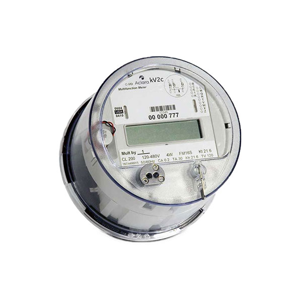 Aclara kV2c Commercial and Industrial Power Meter with RPMA